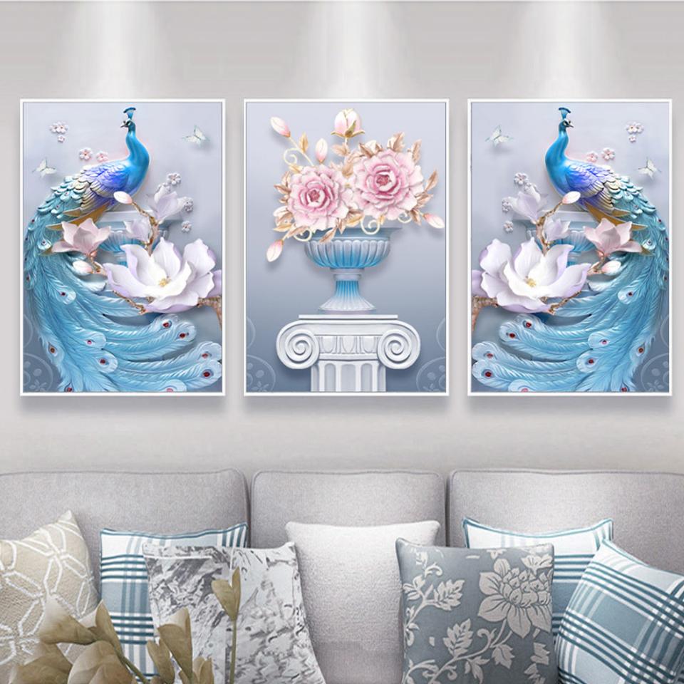 tranh canvas treo tường cần thơ dalana decor